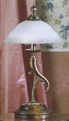 イタリアの ランプ