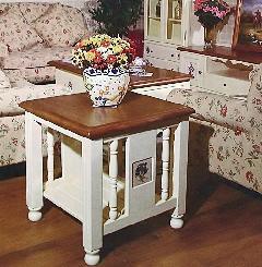 サイドテーブル エンドテーブル コーナーテーブル 705/I