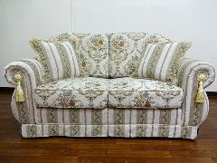 2人掛けソファー  518M  通常価格128000円から10%OFF