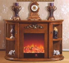 処分特価  マントルピース 暖炉