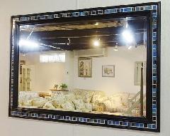 輸入家具 輸入雑貨 壁掛けミラー MR-001