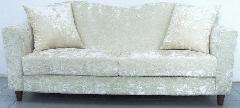 【処分特価】 3人掛け 白いソファー 880-LS-206C