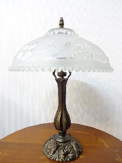 ランプ  アンティークランプ 008B