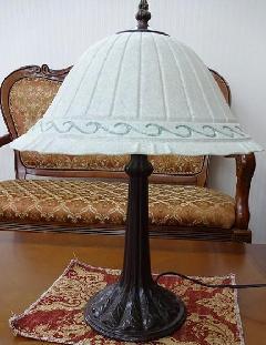 ランプ テーブルランプ     621