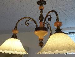 吊りランプ シャンデリア 224-SL-S19023