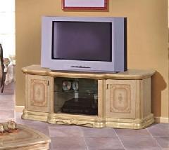 イタリア/サルタレッリ社製ローボードテレビ台  A2/I