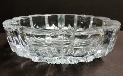 ガラスの灰皿、インテリア小物 BZ-AST