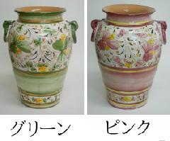 陶器の傘立て 22−93233