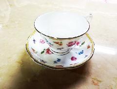 コーヒーカップ &ソーサー 5358