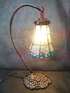 テーブルランプ 1灯式017F