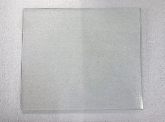 ガラス板6 長方形 幅32.7cm X 27.7cm