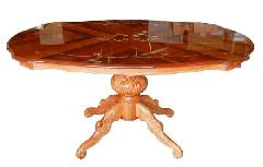 艶有り ダイニングテーブル  L8-SSNIL