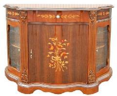 イタリア製家具 サイドボード 輸入家具  L8-2D95NY