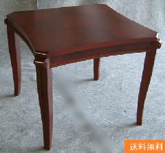 【展示現品売り尽くしセール】イタリア製スモールテーブル サイドテーブル ST110