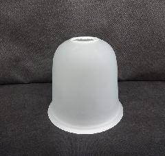 ランプのシェード ガラスシェード アンティーク 照明傘 003