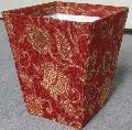 【アウトレット】ジェニファーテイラーの人気ダストBOX(ゴミ箱) オータムフェア