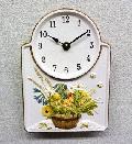 ドイツのセラミック時計 32518
