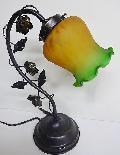ランプ  アンティークなランプ 29533