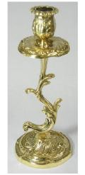 真鍮 キャンドルスタンド  C3-1218