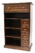 イタリア製 本棚 ブックケース L3-5001N