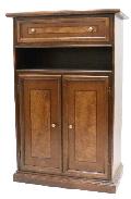 イタリア製 本棚 ブックケース L3-5014N