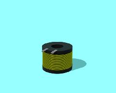 電磁弁コイル
