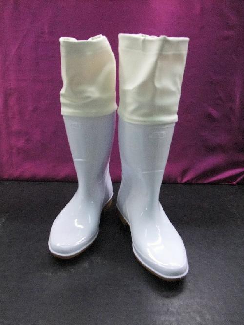 ハイルクスホワイトTL90(白)カバー付 フラット型 日本製