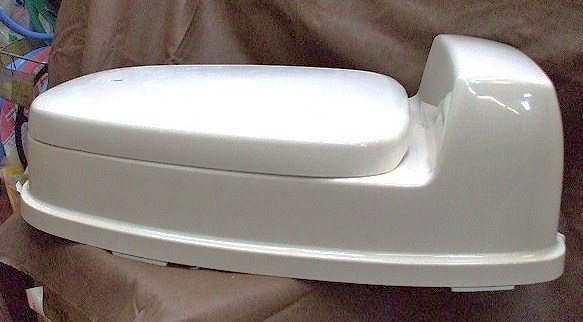 トンボ 洋式トイレ便座両用型