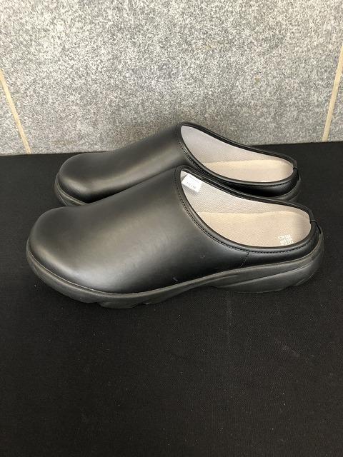 クッキングメイト006 サボシューズ(黒)中国製