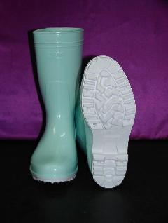 ゾナG3耐油長靴 (ミント) 日本製