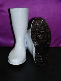 ソナG3ネオ耐油長靴(白)日本製