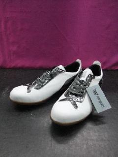 ワイルドウルフ WW-401 安全靴