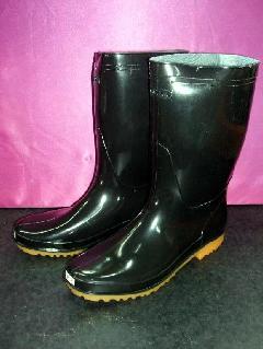 ジェイワーク耐油長靴#707(黒)中国製