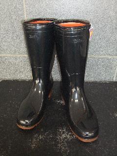 ウィザードタフテック010(黒)29・30cm(アキレス社、日本製)