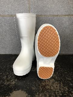 パミス超軽量長靴PM‐08(白)男性用