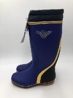 マッキンリーH52DW 軽量防寒長靴 (ブルー)