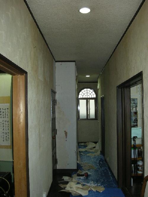 神奈川県横浜市 内装リフォーム工事