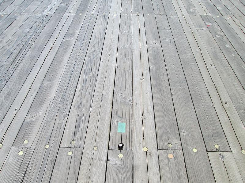 東品川デッキ部分補修工事