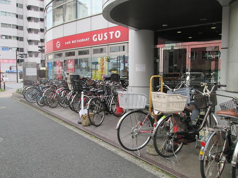 東神奈川バリカー設置工事