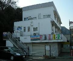 神奈川横浜市栄区ビル外壁塗装工事