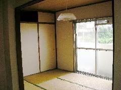 神奈川横浜市 戸塚マンション 和室リノベーション