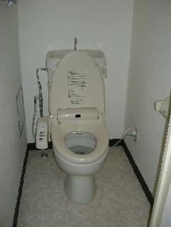 神奈川横浜市旭区の住宅のトイレをリフォームしました