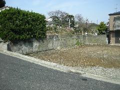 神奈川県横浜市南区擁壁工事