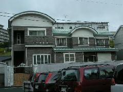 神奈川県横浜市栄区一般住宅外壁塗装工事