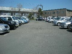 神奈川県海老名市 S病院 アスファルト舗装補修工事