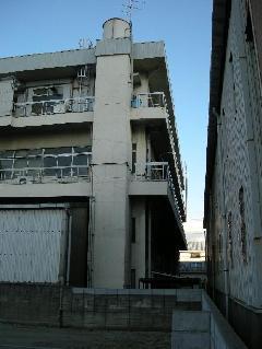 神奈川県大和市工場外壁工事