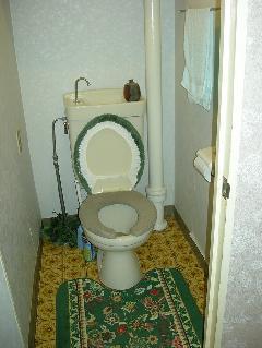 横浜市保土ヶ谷区マンショントイレ改修工事