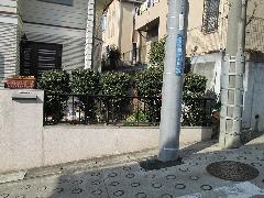 川崎市麻生区駐車場工事