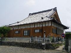 【お寺】長光寺様 日本瓦施工例