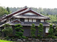 【家屋】H邸 屋根工事施工例